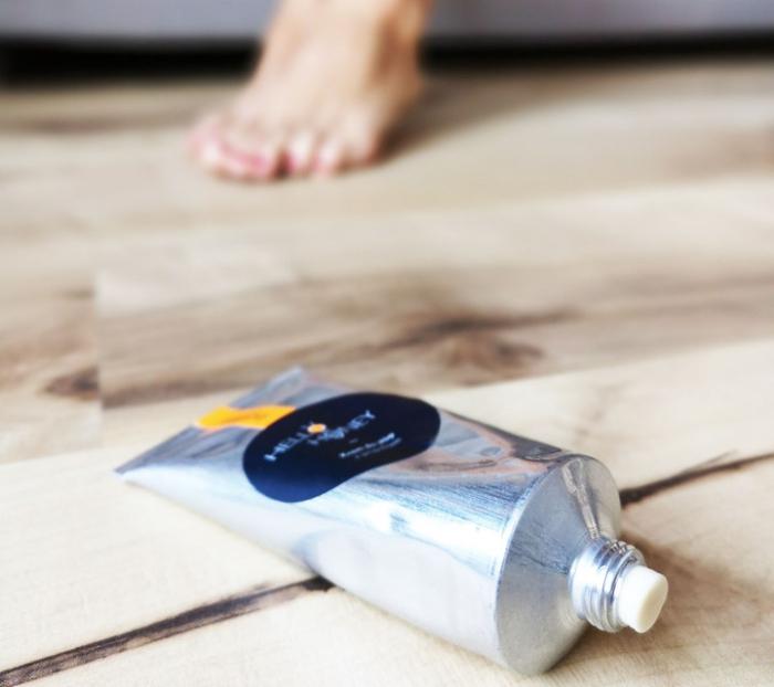 Crema de picioare cu Propolis 70ml [2]