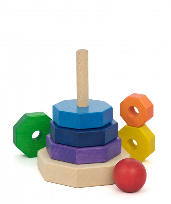 Turn octagon 1