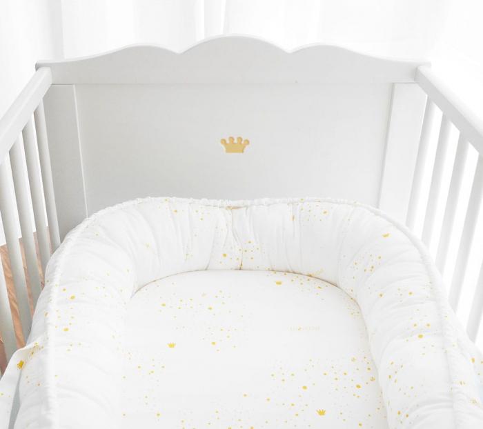 Baby Nest LullaLove Royal [1]