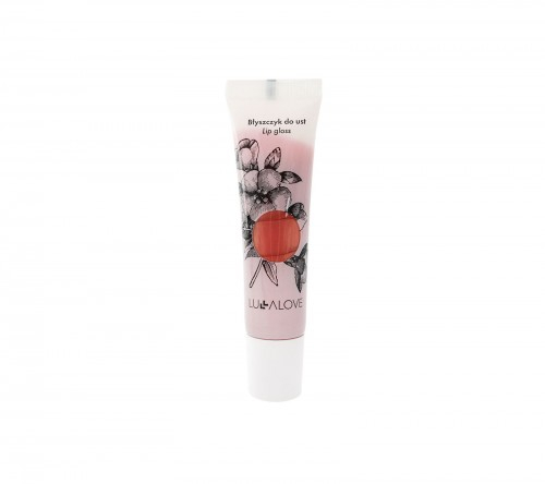 Lip Gloss Berry Cocktail [0]