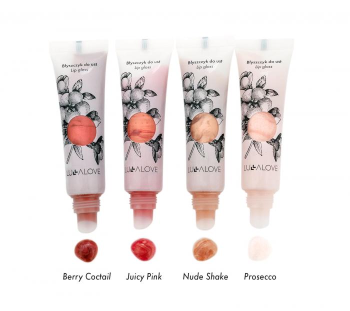 Lip Gloss Prosecco [1]