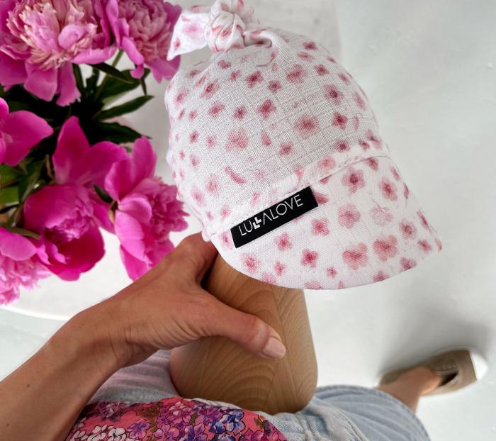 Sepcuta de Vara nou nascuti - Rose Flowers [3]