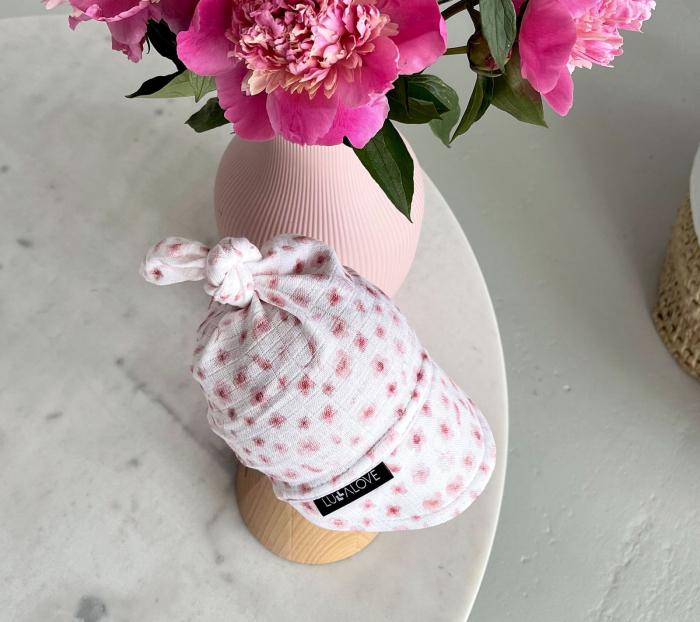 Sepcuta de Vara nou nascuti - Rose Flowers [2]