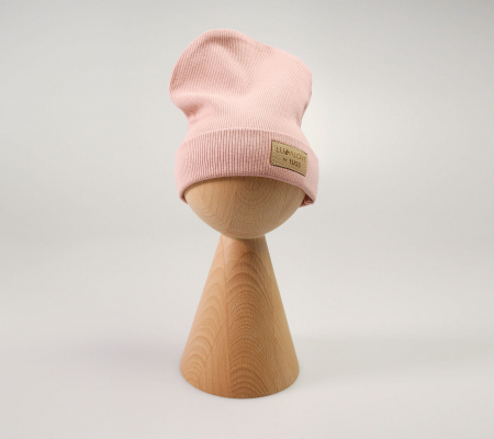 Caciulita (nou nascut) Lullalove Pink [2]