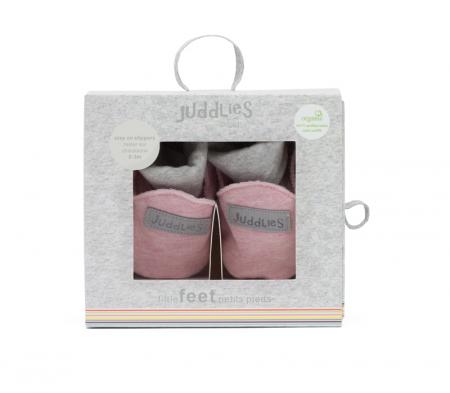 Cipicei Bumbac Organic Pink by Juddlies1