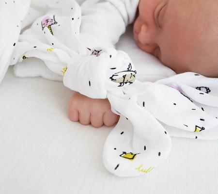 DouDou - Jucarie moale pentru nou nascuti [1]