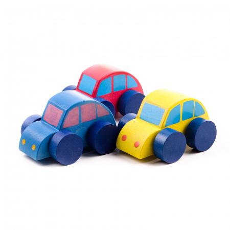 Mini Beeatle - Diverse culori0