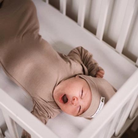 Sac de dormit cu nod Nanaf Organic2