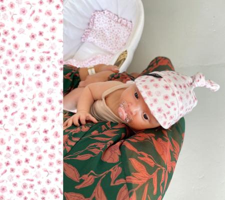 Sepcuta de Vara nou nascuti - Rose Flowers [4]
