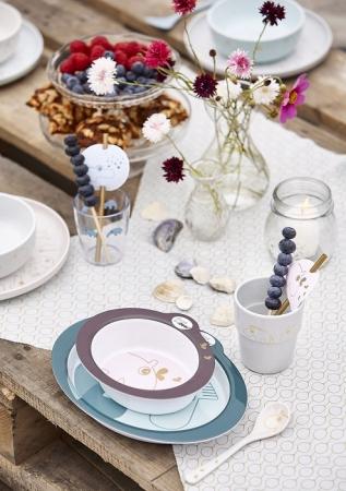 Set masa pentru copii Blue Done by Deer2