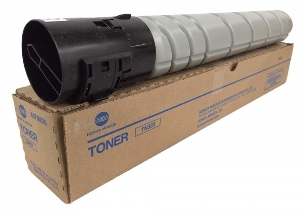 Cartus toner Minolta TN-323 Black A87M050 0