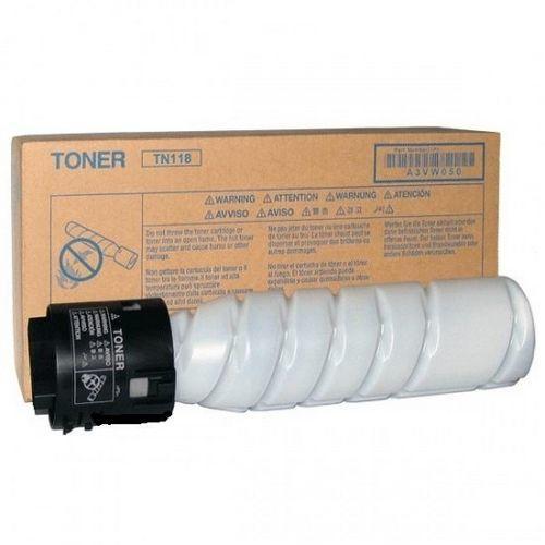 Cartus toner Minolta TN-118 Black A3VW050 0