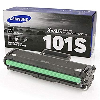 Cartus toner Samsung Black MLT-D101S 0