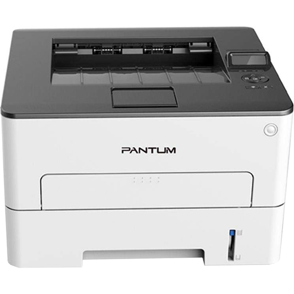 Imprimanta Pantum Monocrom P 3010 DW, 30ppm, Wifi 2