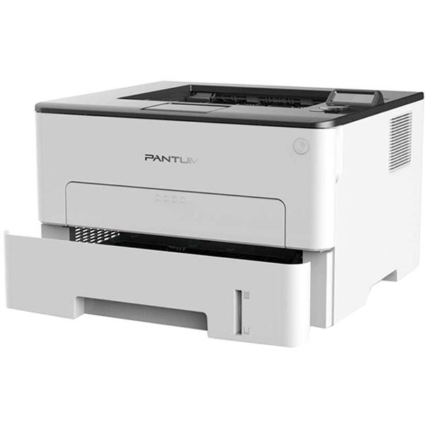 Imprimanta Pantum Monocrom P 3010 DW, 30ppm, Wifi 1