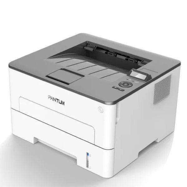 Imprimanta Pantum P 3305 DW Laser Print,  Duplex, NFC, 33ppm, Wifi, LAN 0