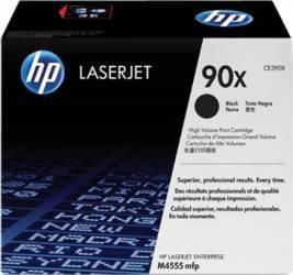 Cartus toner HP 90X Black Contract cap. mare CE390XC 0