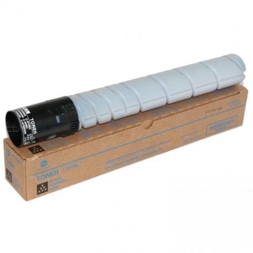 Cartus toner Minolta TN-221K Black A8K3150 0