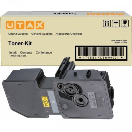 Cartus toner original UTAX PK 5017 Yellow 6000 pagini 0