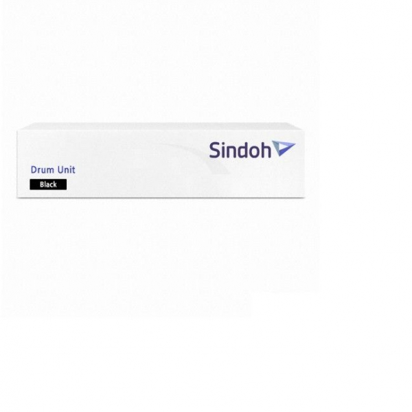 Drum unit OEM SINDOH-N400DRM-B-34k Black 0