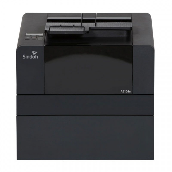 Imprimanta-SINDOH-A610dn, 40ppm, USB, 1200X600 0
