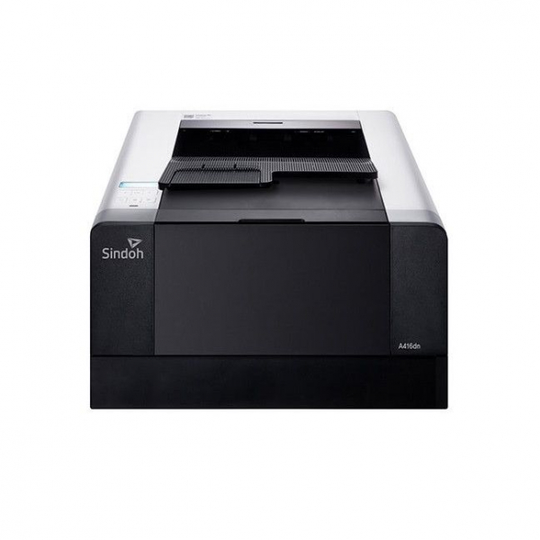 Imprimanta-SINDOH-A402dn, Print,Duplex, Network, 36 ppm 1