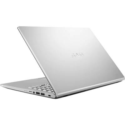 "Laptop ASUS M509DA cu procesor AMD Ryzen™ 3 3250U pana la 3.5GHz, 15.6"" Full HD, 8GB, 256GB SSD, AMD Radeon™ Graphics, Free DOS, Transparent Silver 1"