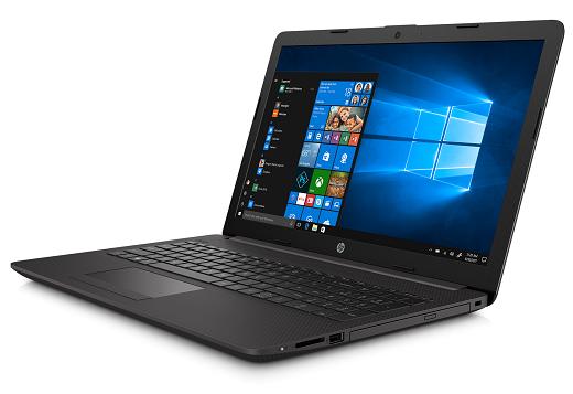 "Laptop HP 250 G7 cu procesor Intel Core i5-1035G1 pana la 3.60 GHz, 15.6"" Full HD, 8GB DDR4, 128GB SSD + 1TB HDD, DOS 0"