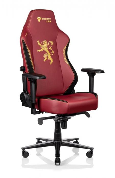 Scaun Gaming Secretlab TITAN  2020 House Lannister [0]