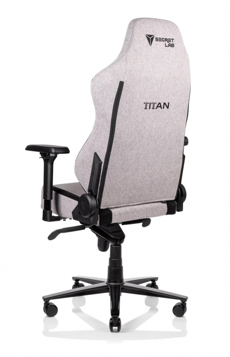 Scaun Secretlab TITAN 2020 SoftWeave® Cookies & Cream 1