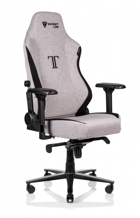 Scaun Secretlab TITAN 2020 SoftWeave® Cookies & Cream 0