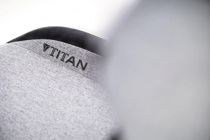 Scaun Secretlab TITAN 2020 SoftWeave® Cookies & Cream 4