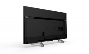 "Display 4K Profesional Sony Bravia 43""2"
