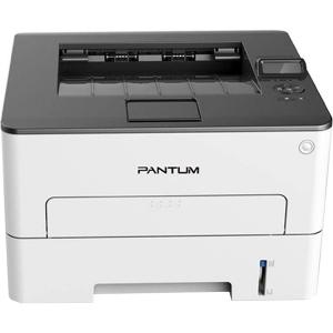 Imprimanta Pantum Monocrom P 3010 DW, 30ppm, Wifi2