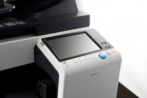 Multifunctional laser color Sindoh D310, A3, 22 ppm, ADF1