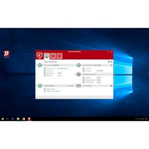 G DATA Antivirus, 1 PC, 1 An, Licenta Noua1