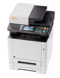 Multifunctional Laser Color UTAX P-C2655W MFP A4, 26 ppm, 1200dpi, 512MB RAM, USB2.0, LAN, Wi-Fi, Duplex, Print, Copy, Scan, Fax3