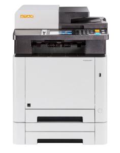 Multifunctional Laser Color UTAX P-C2655W MFP A4, 26 ppm, 1200dpi, 512MB RAM, USB2.0, LAN, Wi-Fi, Duplex, Print, Copy, Scan, Fax1