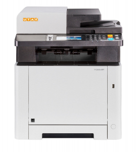 Multifunctional Laser Color UTAX P-C2655W MFP A4, 26 ppm, 1200dpi, 512MB RAM, USB2.0, LAN, Wi-Fi, Duplex, Print, Copy, Scan, Fax0