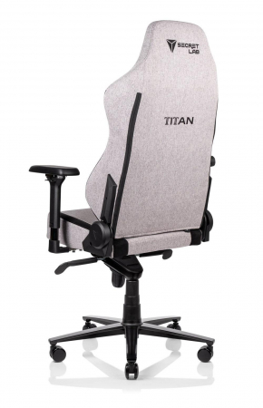 Scaun Secretlab TITAN 2020 SoftWeave® Cookies & Cream1