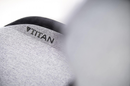 Scaun Secretlab TITAN 2020 SoftWeave® Cookies & Cream4