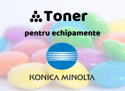 Toner Konica Minolta Bizhub