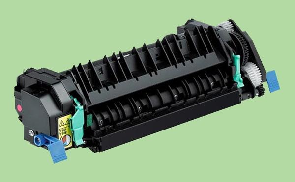 Fusing unit OEM Konica Minolta Bizhub C224(e), C284(e), C364(e)  black 0