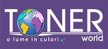 Toner World - o lume in culori
