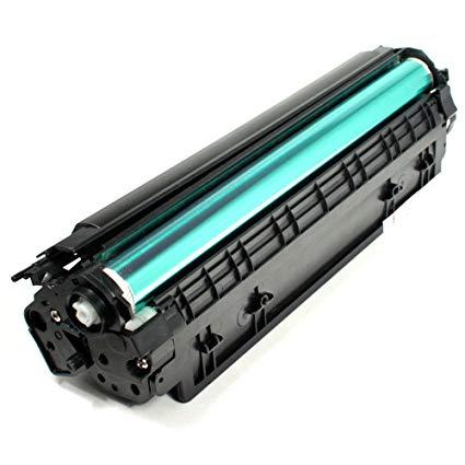 Hp 106a / w1106a (bk) toner compatibil 0