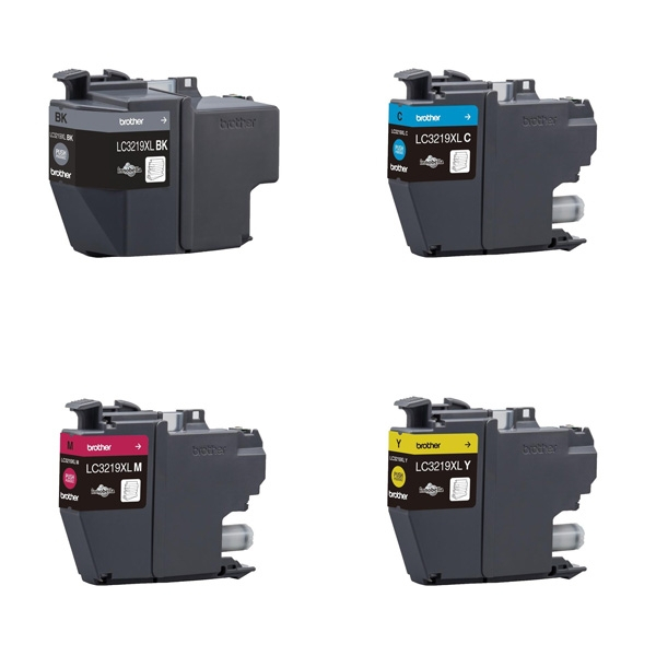 Brother lc3217 / lc3219 multipack compatibil 0