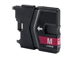 Brother lc39 / lc985 ( m ) cartuş compatibil [0]