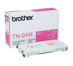 Brother TN-04 Magenta Original 0