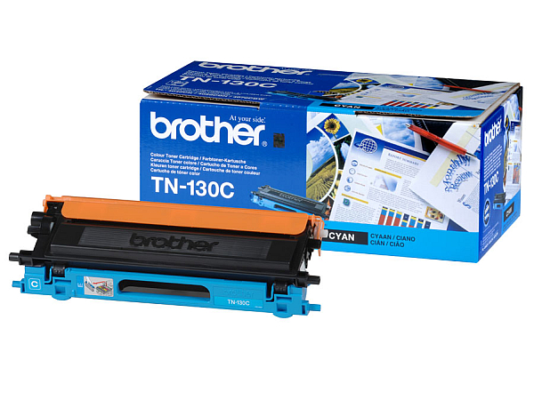 Brother TN130C Toner Cyan Original 0