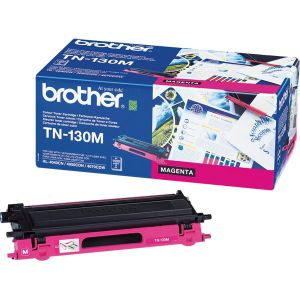 Brother TN130M Toner Magenta Original 1